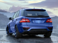 mercedes-benz ml 63 amg inferno pic #103797