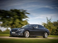 mercedes-benz s65 amg pic #104168