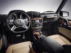 mercedes-benz g500 final edition 200 pic #105999