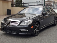 mercedes-benz s65 amg pic #106703
