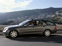 C-Class Estate photo #10785