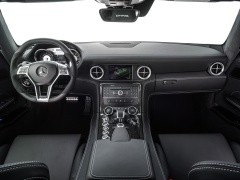 SLS AMG Coupe Electric Drive photo #109202