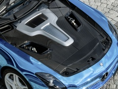 SLS AMG Coupe Electric Drive photo #109207
