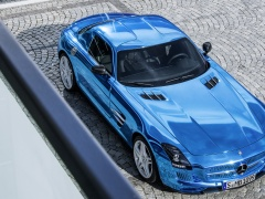 SLS AMG Coupe Electric Drive photo #109208