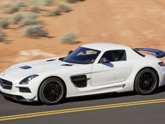 SLS AMG Coupe Black Series photo #109247
