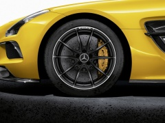 SLS AMG Coupe Black Series photo #109248