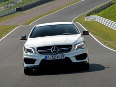 mercedes-benz cla 45 amg pic #109271