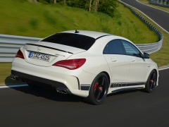 mercedes-benz cla 45 amg pic #109272