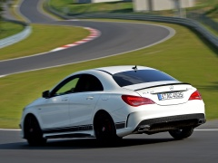 mercedes-benz cla 45 amg pic #109273