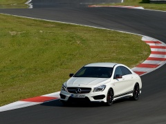 mercedes-benz cla 45 amg pic #109274