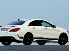 mercedes-benz cla 45 amg pic #109276