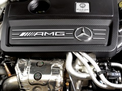 mercedes-benz cla 45 amg pic #109278
