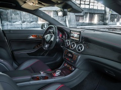 mercedes-benz cla 45 amg pic #109282
