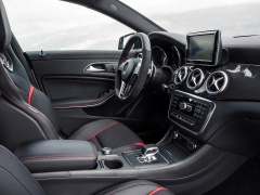 mercedes-benz cla 45 amg pic #109283