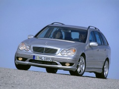 C-Class Estate photo #10954