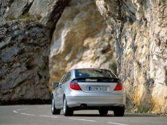 C-Class Coupe photo #10956
