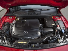 mercedes-benz gla uk-version pic #114847