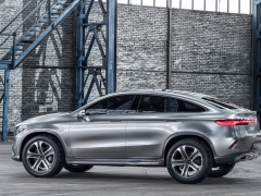 mercedes-benz coupe suv pic #117234