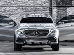 mercedes-benz coupe suv pic #117235