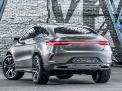mercedes-benz coupe suv pic #117236