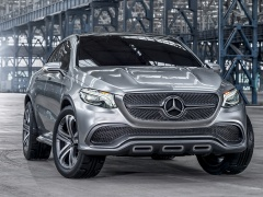 mercedes-benz coupe suv pic #117237
