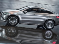 mercedes-benz coupe suv pic #117238