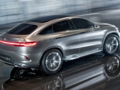 mercedes-benz coupe suv pic #117239