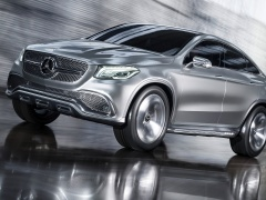 mercedes-benz coupe suv pic #117240