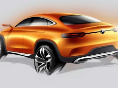 mercedes-benz coupe suv pic #117241