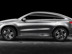 mercedes-benz coupe suv pic #117243