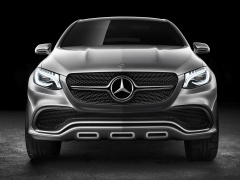 mercedes-benz coupe suv pic #117245