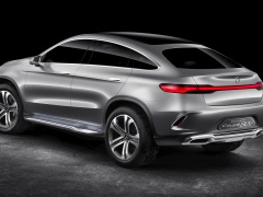 mercedes-benz coupe suv pic #117246