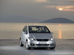 mercedes-benz a200 pic #11889