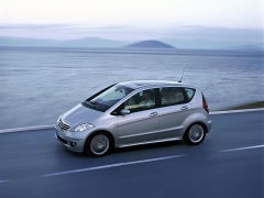 mercedes-benz a200 pic #11893