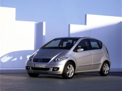 mercedes-benz a200 pic #11900