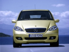 mercedes-benz a200 pic #11939