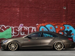 CLS 350 CDI photo #120129