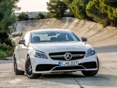 CLS63 AMG photo #123442