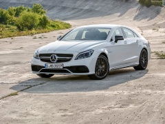 CLS63 AMG photo #123443