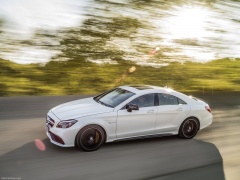 CLS63 AMG photo #123446