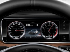 mercedes-benz s65 amg pic #124432