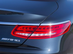 mercedes-benz s65 amg pic #124440