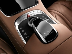 mercedes-benz s65 amg pic #124445