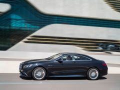 mercedes-benz s65 amg pic #124465