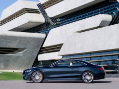 mercedes-benz s65 amg pic #124466
