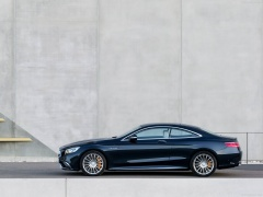 mercedes-benz s65 amg pic #124467