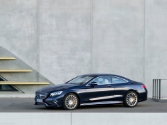 mercedes-benz s65 amg pic #124472
