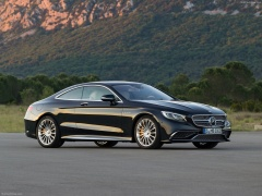 mercedes-benz s65 amg pic #124474