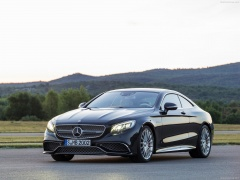 mercedes-benz s65 amg pic #124475