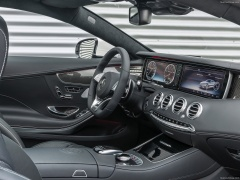 mercedes-benz s63 amg coupe pic #125594